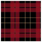 【イラストレーターでチェック柄パターン】を超簡単に作る具体的な方法